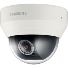 2MP 1800P 3-8.5mm 2.8x Motorize Lens SD/SDHC Kartlı POE IPDome Kamera